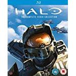 Movies price comparison Halo: The Complete Video Collection [Blu-ray]